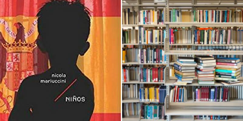 """""""Ninos"""" di Nicola Mariuccini, un messaggio di speranza e di libertà"""