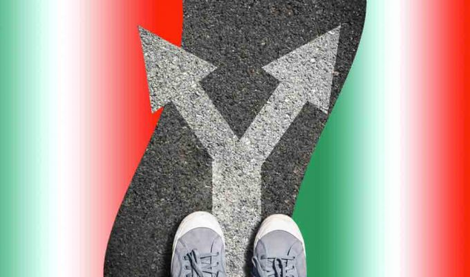 Le parole che in italiano hanno due significati opposti