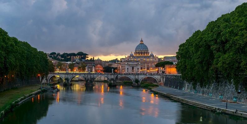 Di Roma Roma? – Racconto di Felicita Policano