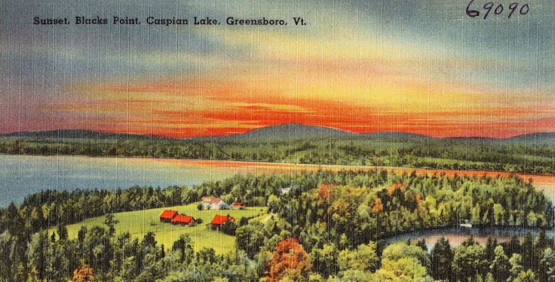 Sognando in Vermont – Racconto di Kelly Clara