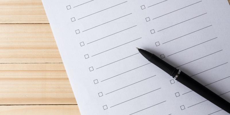 5 ragioni per preferire una lista stagionale per i libri da leggere