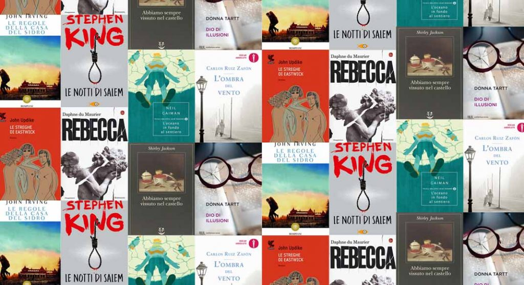 9 libri leggere assolutamente autunno
