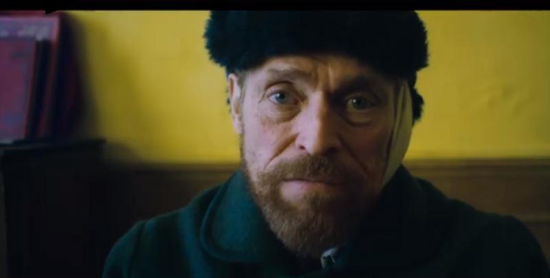 A Venezia il film su Van Gogh