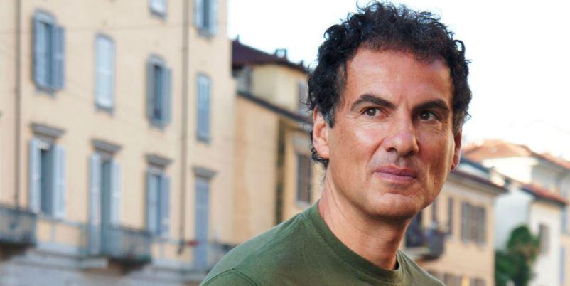 """Andrea De Carlo, """"Gli incontri letterari non devono celebrare l'autore"""""""