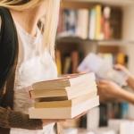libri in prestito