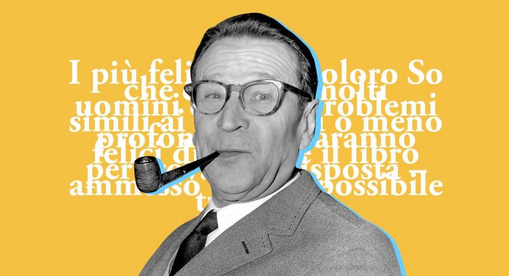 Georges Simenon, i libri più belli dell'amato giallista