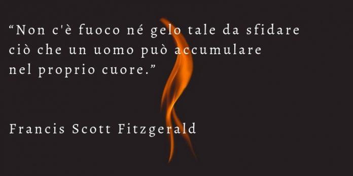 Francis Scott Fitzgerald Le Frasi Più Belle Da Il Grande Gatsby