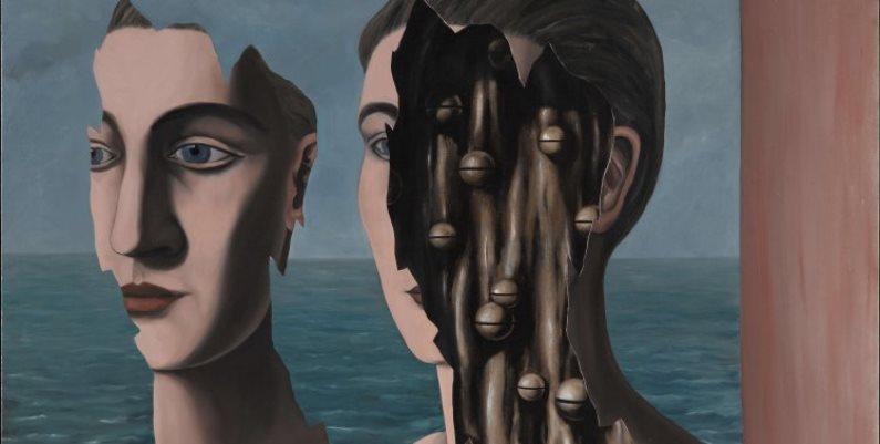 """Da Magritte a Duchamp"", il grande Surrealismo in mostra a Pisa"