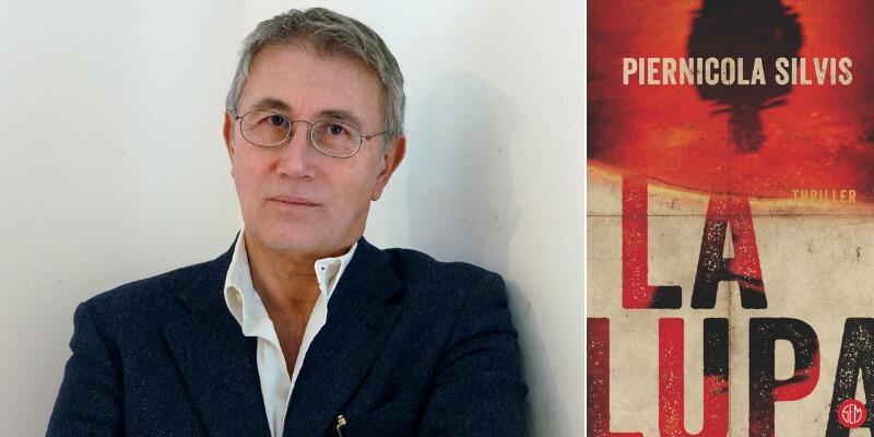 """Piernicola Silvis, """"Nel mio nuovo libro scoprirete che fine ha fatto il serial killer di Formicae"""""""