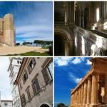 8 siti Unesco in Italia