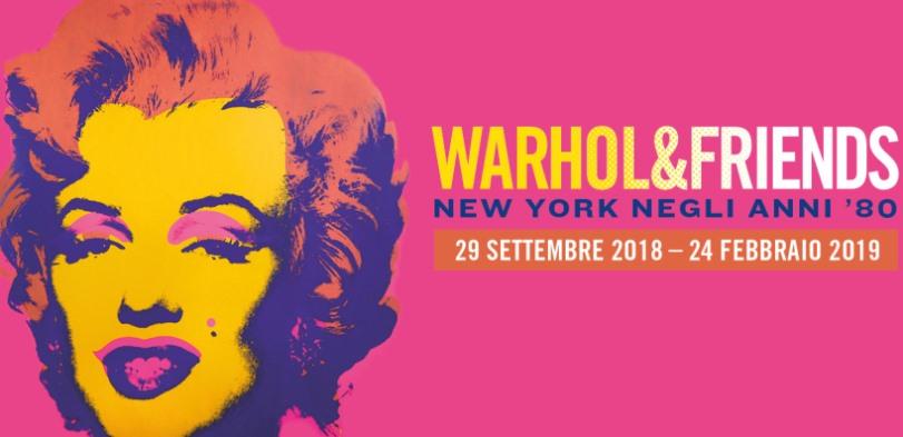 Il boom artistico nella New York degli anni 80 in mostra a Bologna