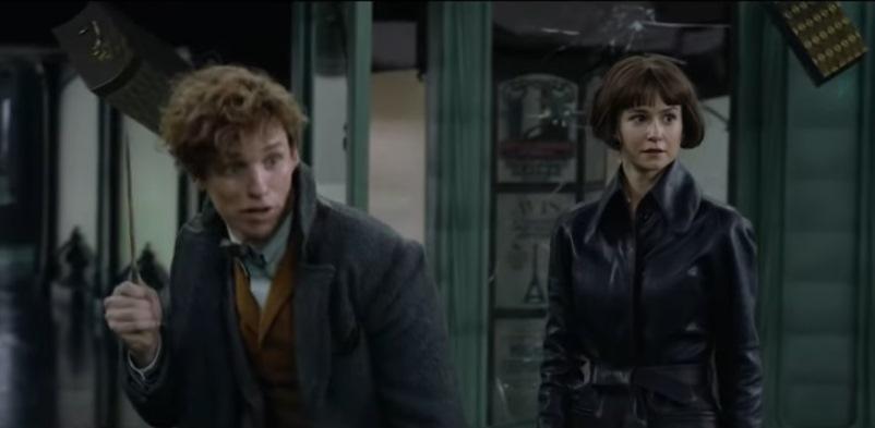 Animali Fantastici 2, arriva il trailer del film tratto dai romanzi di J.K. Rowling