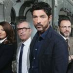 """""""I bastardi di Pizzofalcone"""", torna in tv la serie tratta dai libri di Maurizio De Giovanni"""