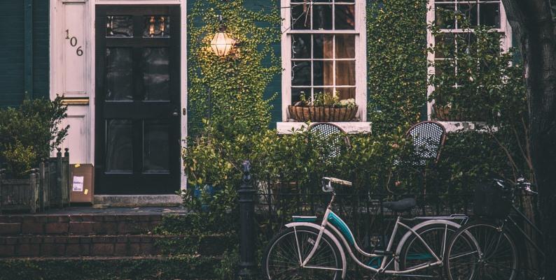 La casa imperfetta - Racconto di Marisca Nardì