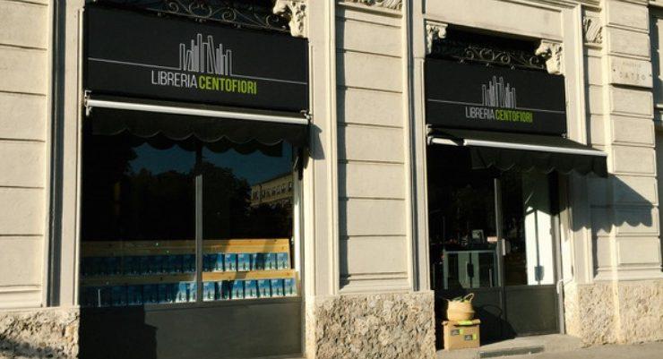 Riapre a Milano la libreria Centofiori