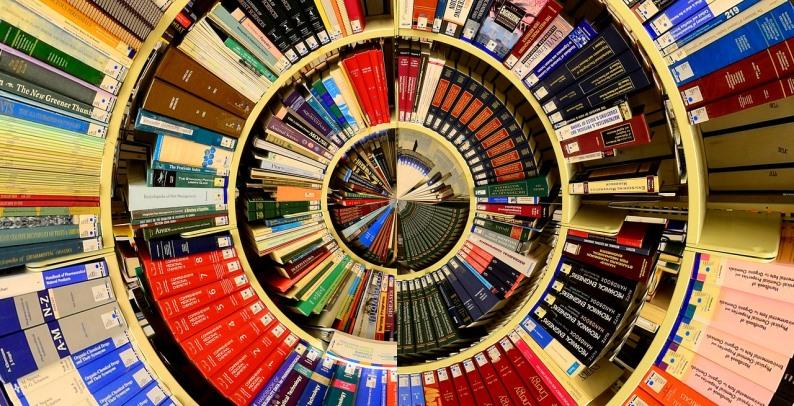 Classifica libri più venduti. Podio invariato con Smith, Camilleri e Ferrante