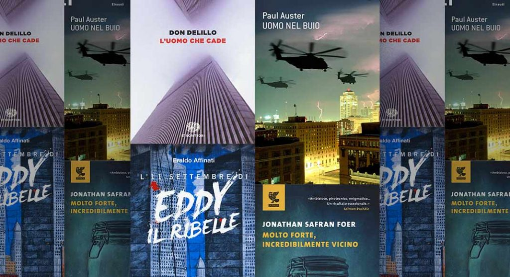 libri 11 settembre