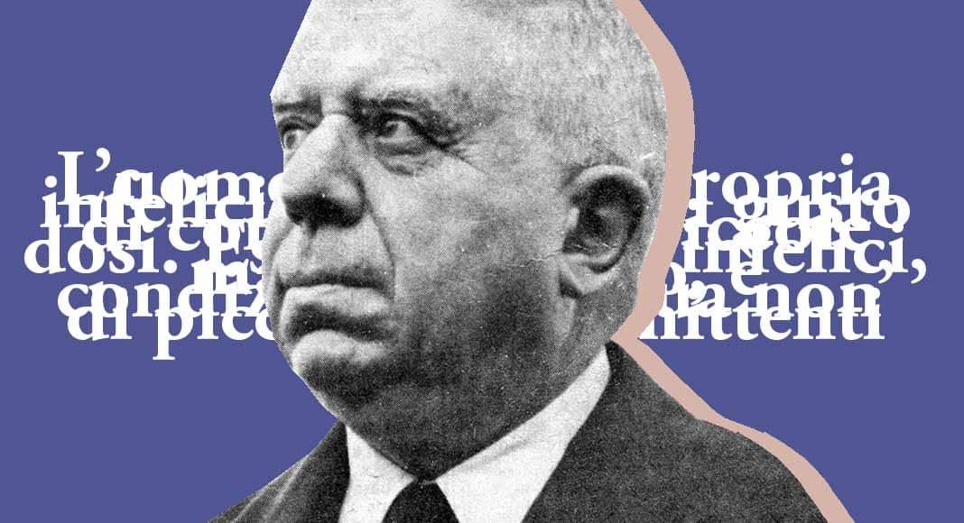Eugenio Montale, le frasi e gli aforismi celebri del poeta premio Nobel