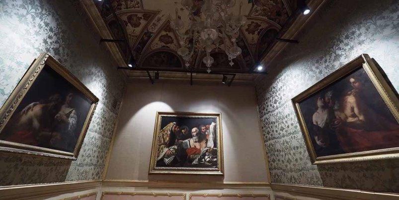 Da Raffaello a Canova, il meglio dell'arte italiana in mostra a Perugia