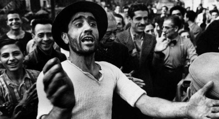 Arriva a Monza la grande mostra dedicata a Robert Capa