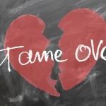 E' possibile uscire da una storia d'amore finita senza soffrire?