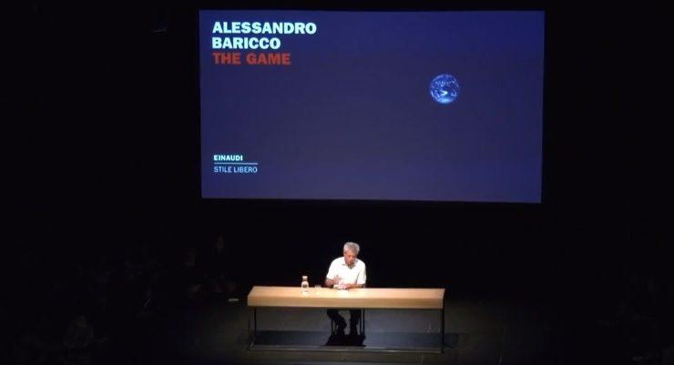 Alessandro Baricco racconta la rivoluzione della rete