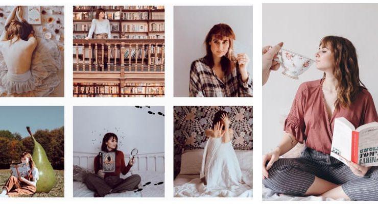 """""""Grazie a Instagram ho iniziato a leggere di più"""", intervista a Bookishbronte"""