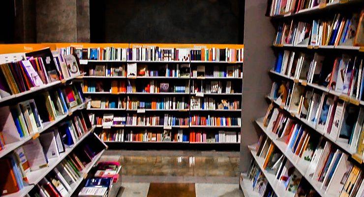 Dall'ordine alla presentazione, il ciclo di un libro in libreria