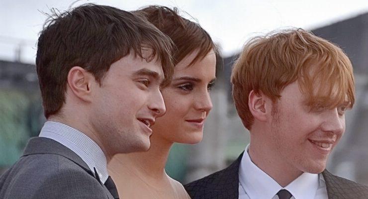 """Daniel Radcliffe, """"i bambini non credono che io sia Harry Potter"""""""