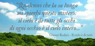 Gianni Rodari, le 10 filastrocche più belle (Parte 2)