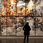 Da Pollock a Klein, a Washington la collezione privata più grande d'America