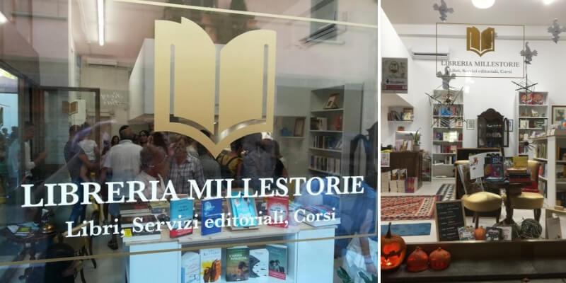 """Paola Orsolini (Libreria Millestorie), """"Le librerie dovrebbero essere patrimonio dell'Unesco"""""""