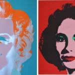 Dal 3 ottobre arriva a Roma la mostra su Andy Warhol