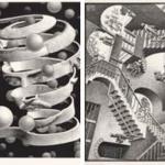 Il genio di Escher arriva in mostra a Napoli