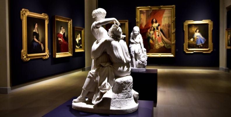 Milano, arriva la grande mostra sul Romanticismo