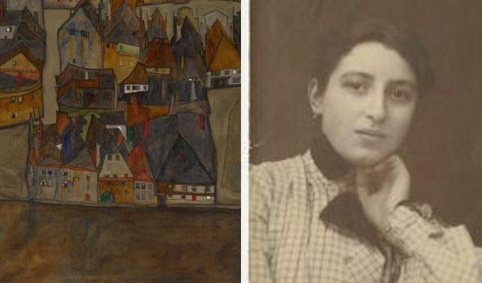 All'asta da Sotheby's il capolavoro ritrovato di Schiele