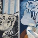 Picasso, a Milano apre la mostra sul maestro del Cubismo e la mitologia classica