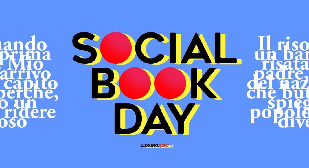 aforismi social book day