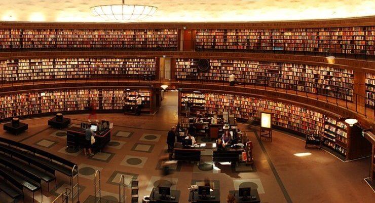 Perché le biblioteche sono fondamentali anche nell'era digitale