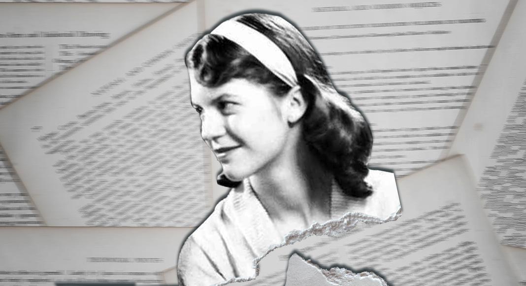 """""""Lettera d'amore"""", la poesia di Sylvia Plath"""