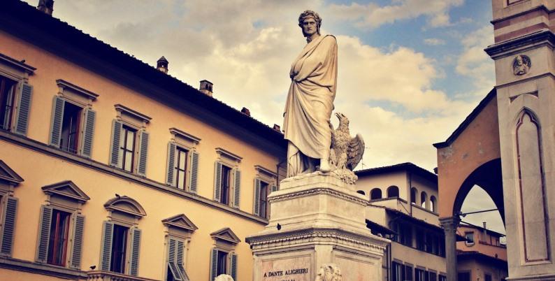 Una nuova lettera di Dante cambia le date dell'esilio