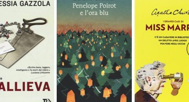 Le detective donne più famose della letteratura