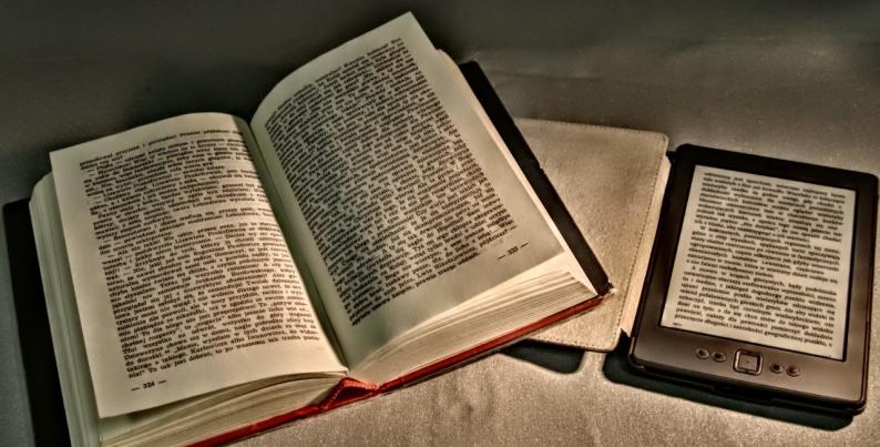 Ebook come i libri cartacei, l'Ue concede il taglio dell'Iva