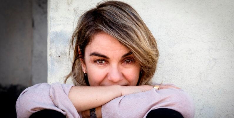 """Elena Stancanelli, """"La politica non racconta tutto ciò che avviene nel Mediterraneo"""""""