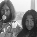 La lettera d'amore di John Lennon a Yoko Ono
