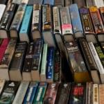 I libri italiani vendono di più all'estero
