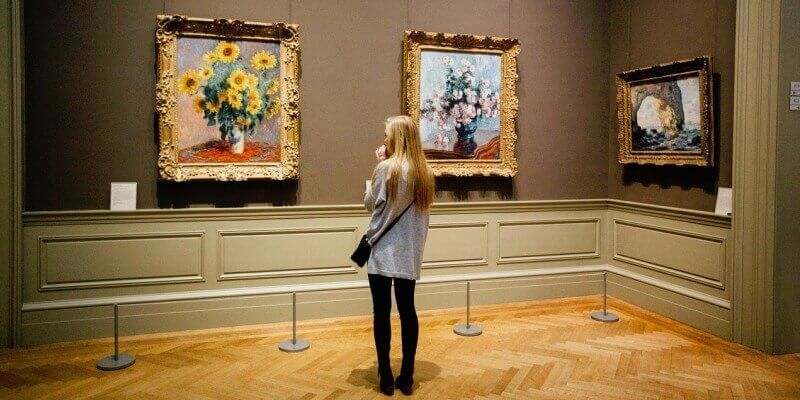 Le mostre d'arte e fotografia da non perdere ad ottobre
