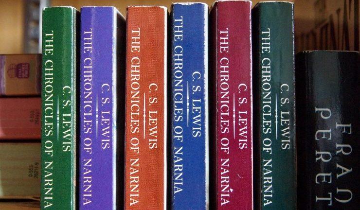 Le Cronache di Narnia diventeranno una serie Netflix