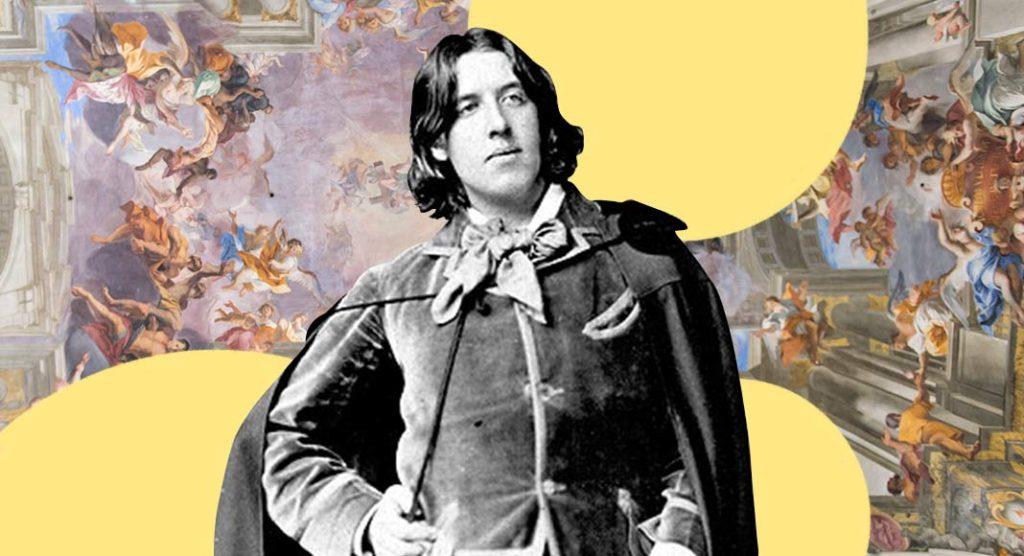 La lettera d'amore di Oscar Wilde ad Alfred Douglas