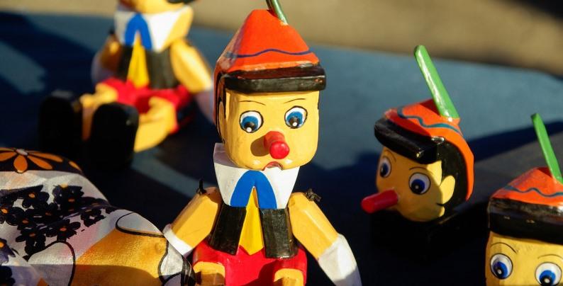 Pinocchio, con Guillermo del Toro diventerà un film per Netflix